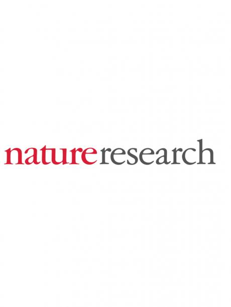 Nature Research Journals