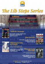 The Lib Steps Series